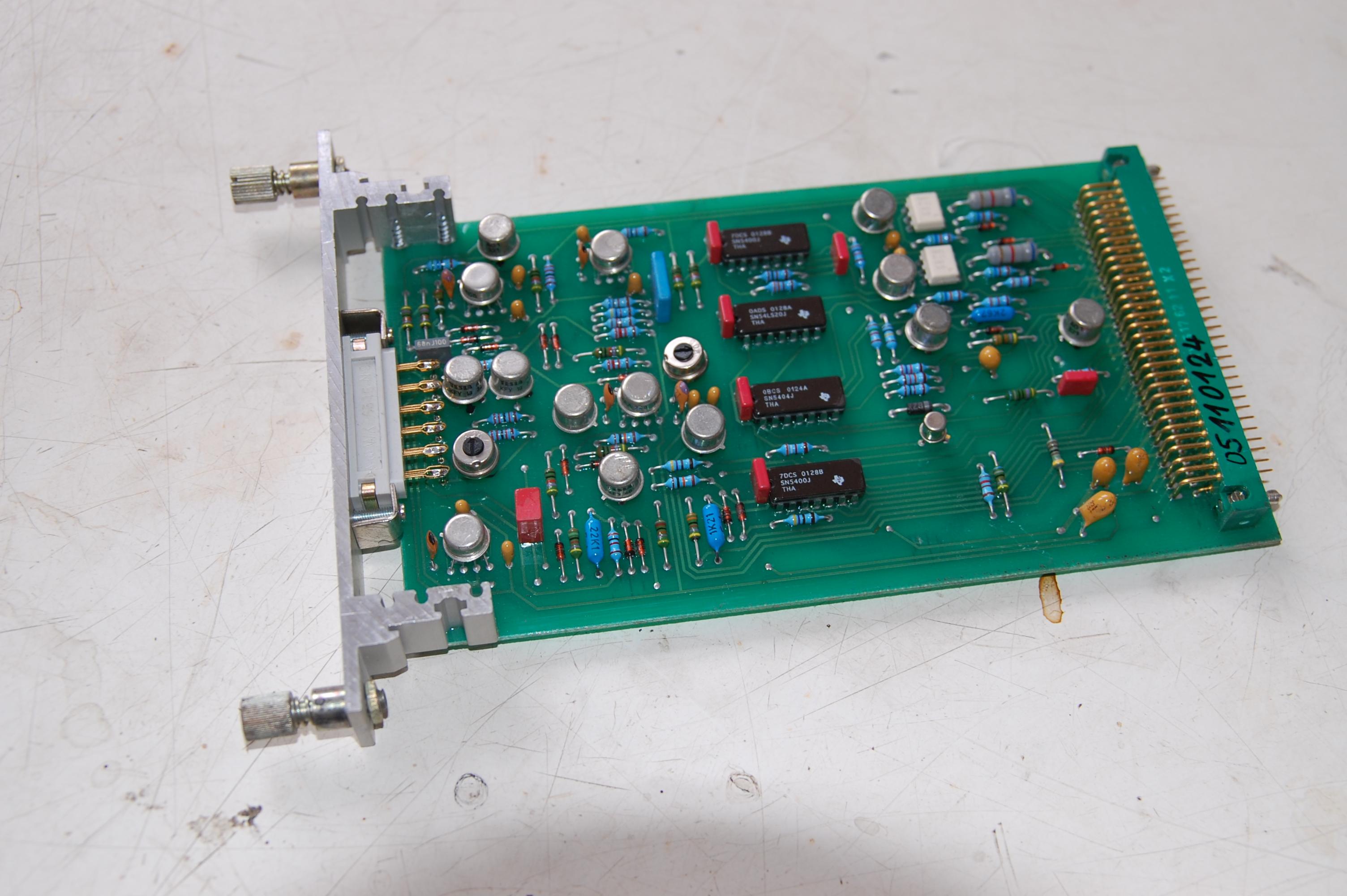схема расположения оборудования на чс4т